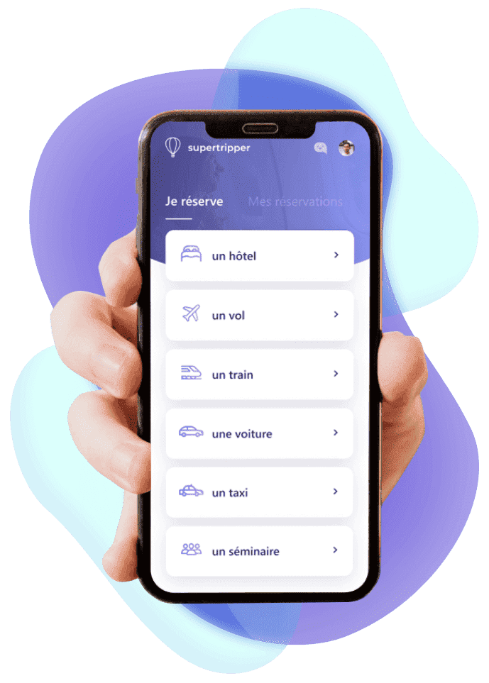 mobile-business-travel-application