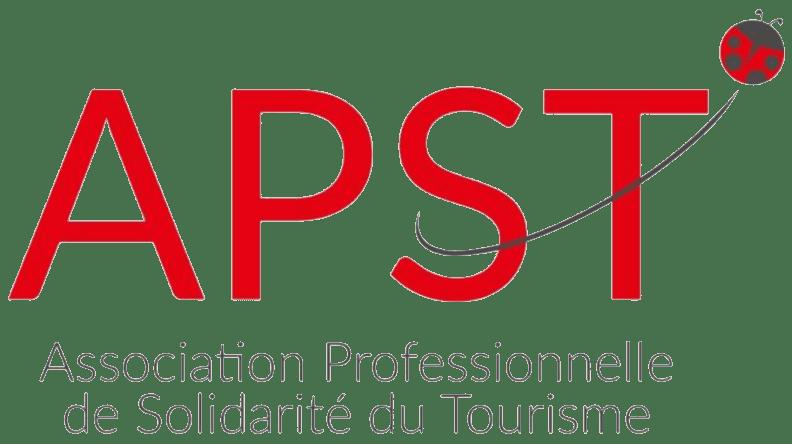 apst logo