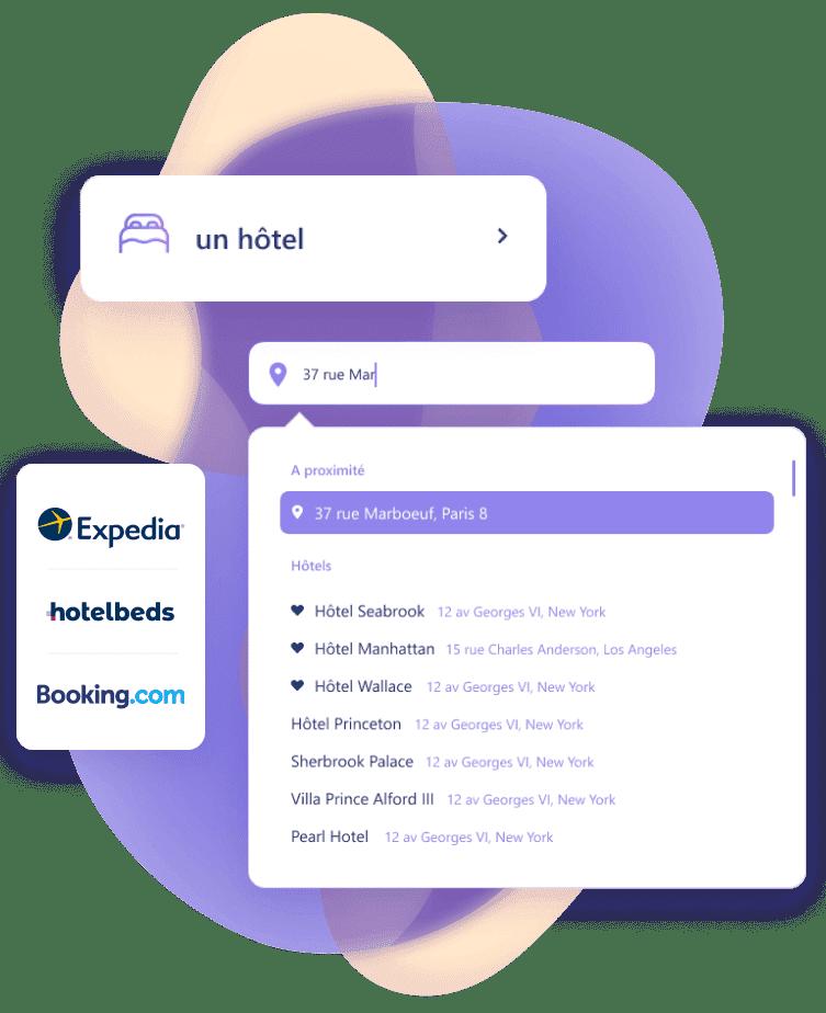 professional-travel-hotel-reservation-platform