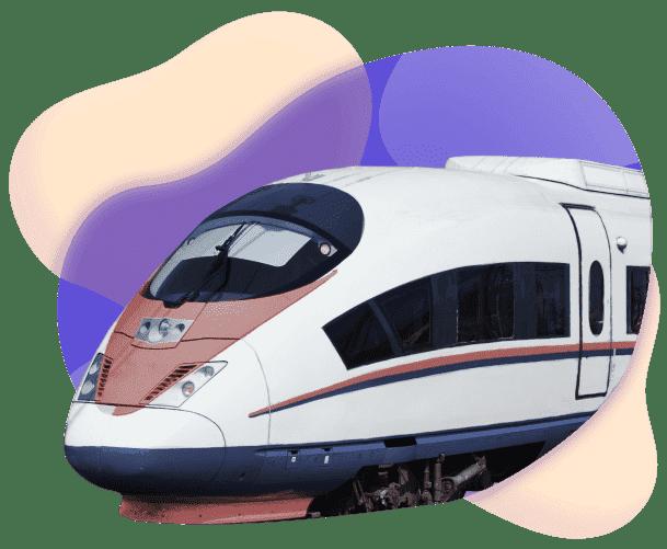 professional-train-reservation-platform